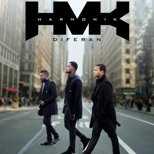 HARMONIK - NATUREL (2013 New single)