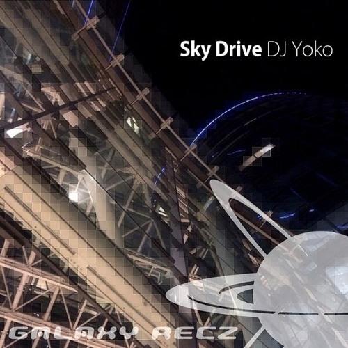 Sky Drive(Original Mix)