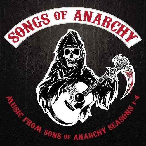 Day Is Gone (Noah Gundersen Cover) from Sons of Anarchy