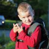 4-Year-Old Owen Sings Miley Cyrus' Wrecking Ball!