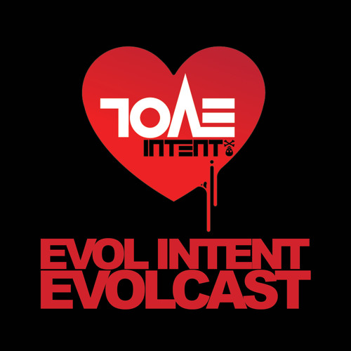 Evolcast 001 - Gigantor live at Beta Nightclub