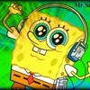 Spongebob Squarepants | Steppin' On The Beat (Beach) ft. Spongebob | @MrSmoothBeatz