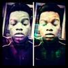 Kenya Cuz  Tired,  at UPS