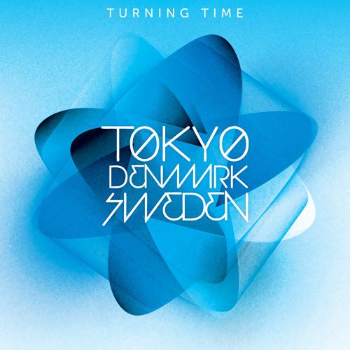 Tokyo Denmark Sweden - Turning Time (Kris Sach Remix) - Sample