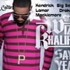 Say Yeah (Wiz Khalifa, Kendrick Lamar, Big Sean, Drake & Macklemore)