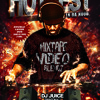 DJ JUICE HOTTEST DJ IN THE HOOD BLEND DVD (DJ KRAZEE RAE'S SET)