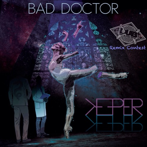 Keeper-Bad Doctor (Prod. BoomBaptist) *Original*
