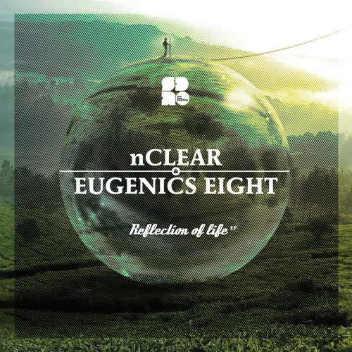 nClear & Eugenics Eight - Forget You Not