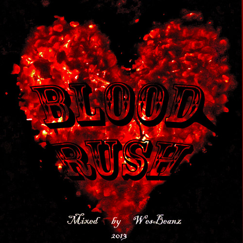 BloodRush (Mixtape)