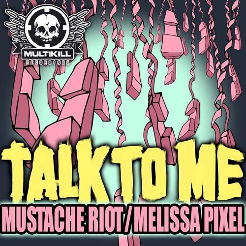 Talk To Me (Original)