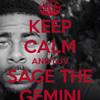 Panoramic ft. Sage The Gemini