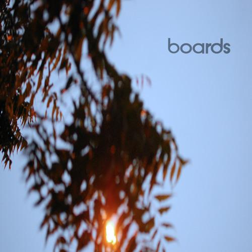 Boards - Summer