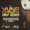 """""""LiNEUP TUEZDAYS"""" VOL.3 Chinese Daggering (Dancehall) Hosted By: Slim City"""