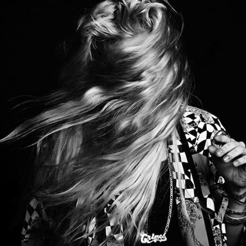 Four Tet x Grimes - Human Once Again