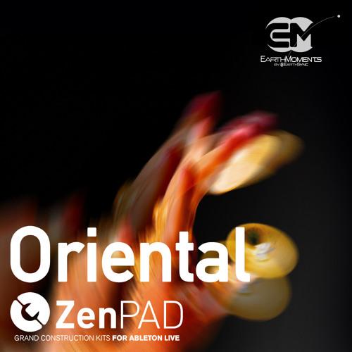 EarthMoments - ZenPad - Oriental