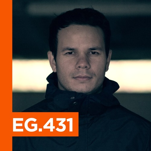 Electronic Groove - Podcast 431 KARMON