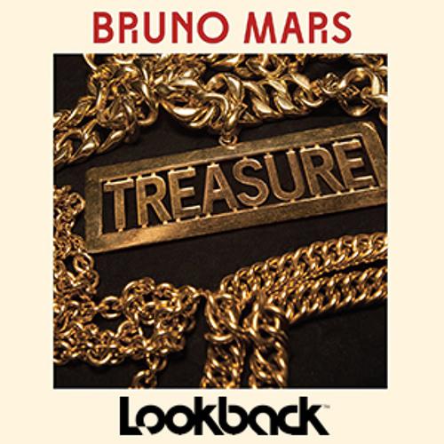 Treasure (Lookback Xmas Bootleg)