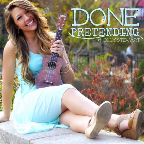 Done Pretending - Single