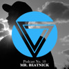Trouble Vision Podcast - 010 - Mr Beatnick