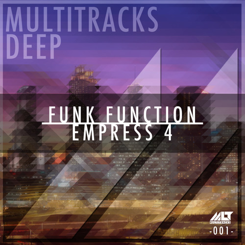 Funk Function - Empress 4 (SNIPPET)