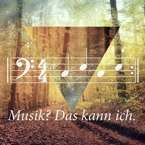 Musik? Das kann ich. Podcast #015 by Klangtherapeuten - Tausend Dank!