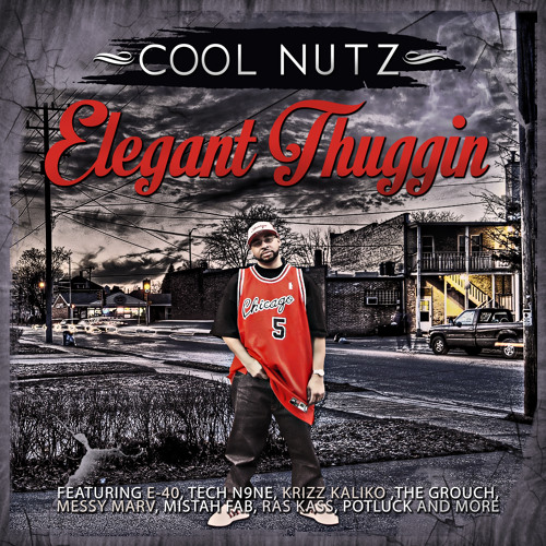 10 Cool Nutz - Mine feat. The Grouch