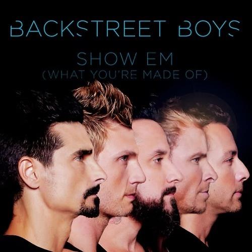 Backstreet Boys - Masquerade