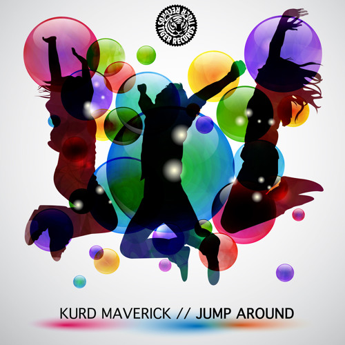 Kurd Maverick - Jump Around (Original Mix)