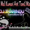 Mage Mal Kamari Hot Tamil Mix - DJ THARINDU