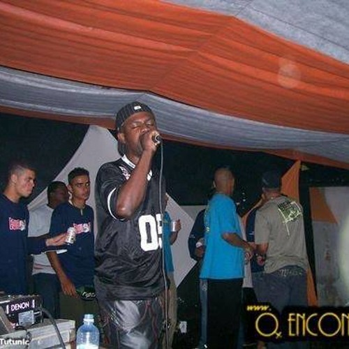 MC NEGO BAM - SURURU (DJ GALVÃO DIAS)