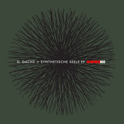 D. Dachs - Synthetische Seele EP│Parallel 125│
