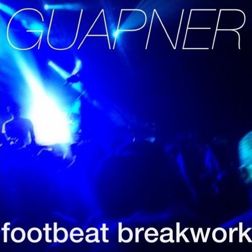 Footbeat Breakwork