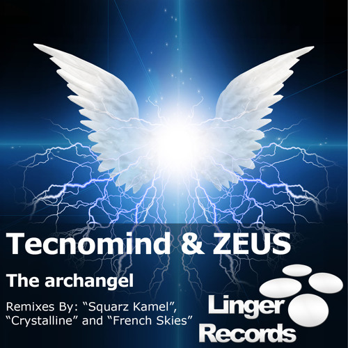 Tecnomind & ZEUS - The Archangel (Original Mix)