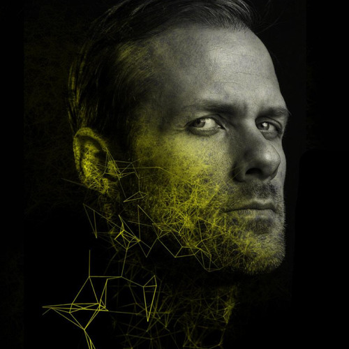 AdamBeyer@Awakenings Amsterdam ADE2013 19Oct13