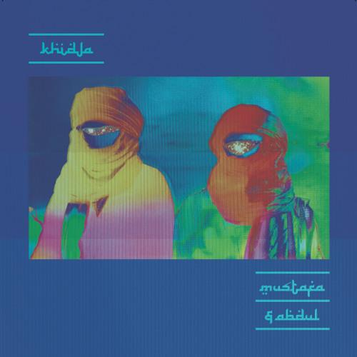 A2. Khidja - Mustafa (Timothy J. Fairplay Remix)