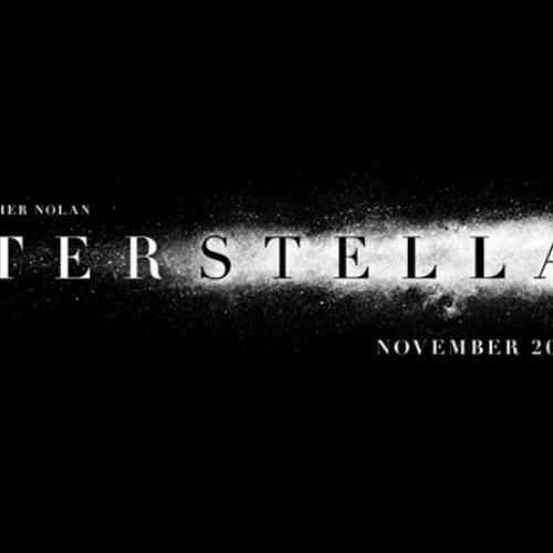 Hans Zimmer - Our Destiny Lies Above Us  (Interstellar Trailer #1 Music)