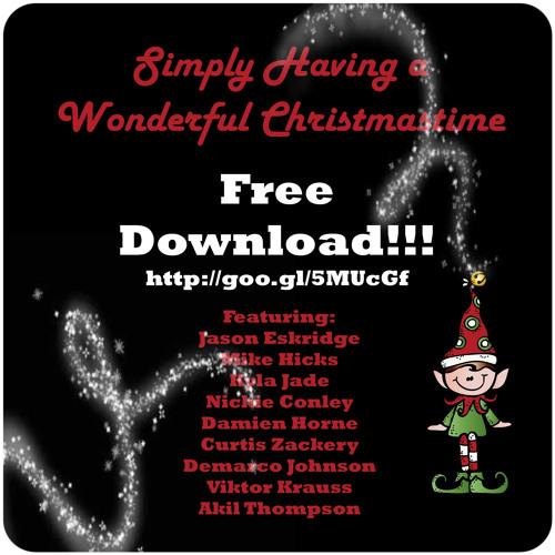 Simply Having A Wonderful Christmas Time.Simply Having A Wonderful Christmas Time By Jason Eskridge