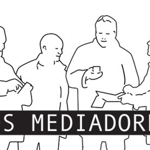 LOS MEDIADORES / PATRICIA CADAVID 2