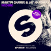 Martin Garrix & Jay Hardway - Wizard (Steerner Bootleg) [FREE DOWNLOAD]