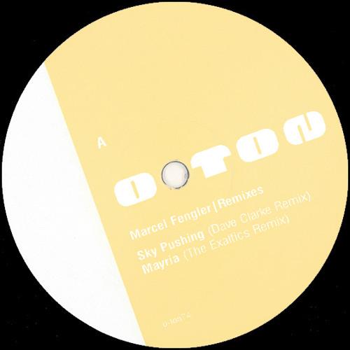 Marcel Fengler | Jaz (The Traveller Remix)