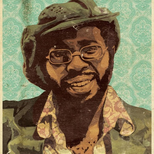 Curtis Mayfield - She Don't Let Nobody But Me  • My Grooves Edit (Afshin & Alex Finkin)