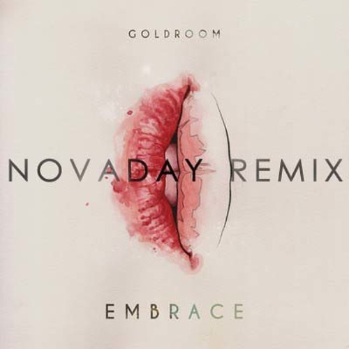 Goldroom - Embrace (Novaday Remix)