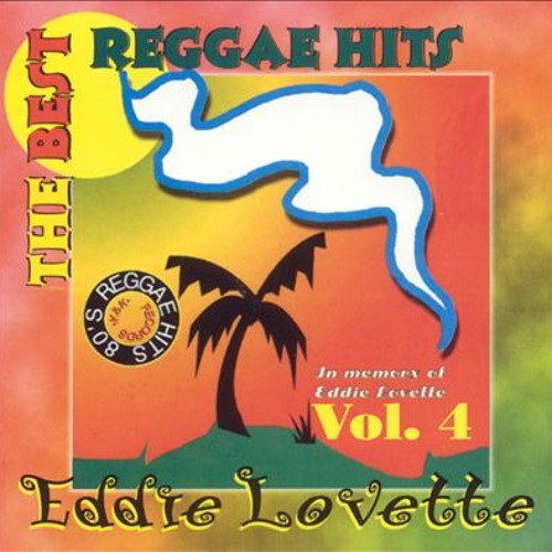Eddie Lovette - Heaven Must Be Missing An Angel