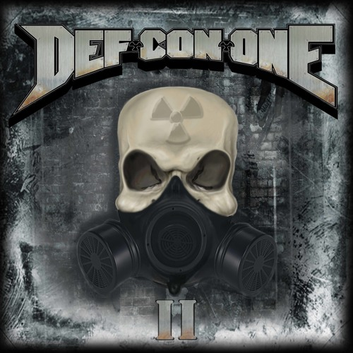 DEF-CON-ONE - Soul Possessed