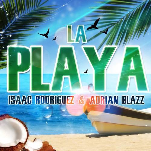 Demo La playa (Isaac Rodriguez & Adrian Blazz )