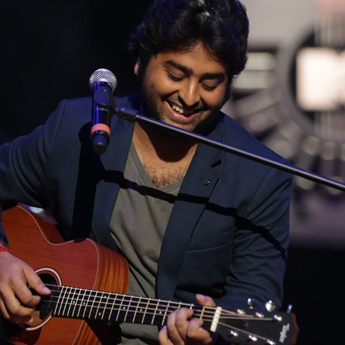 Arijit Singh - Unplugged Season 3 - u0026#39;Kabirau0026#39; Chords - Chordify