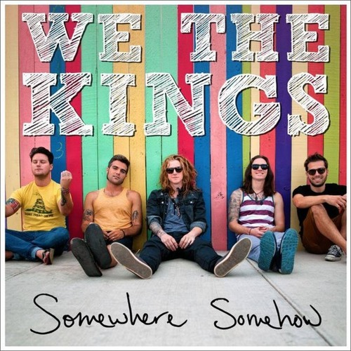 "We The Kings & Elena Coats - ""Sad Song"""