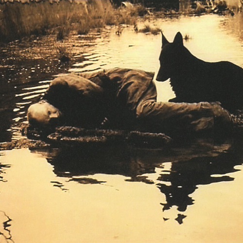 EDUARD ARTEMIEV - The Mirror / Stalker OST preview