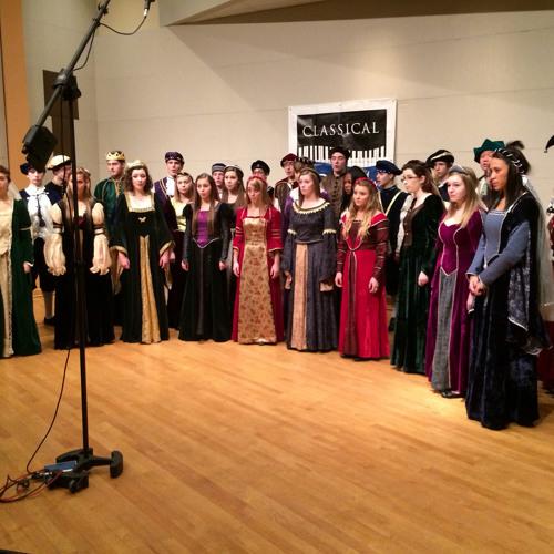 Ballard Madrigal Singers