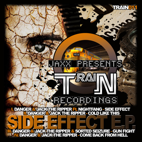 TRAIN011-03-DANGER & JACK THE RIPPER & SORTED SEIZURE- GUN FIGHT - OUT NOW!